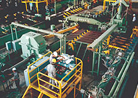 Tube Mill II at Ahmednagar