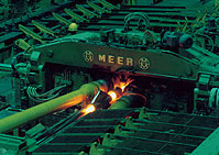 Piercing Mill II at Ahmednagar